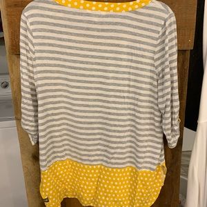Long sleeve top from Matilda Jane, adult